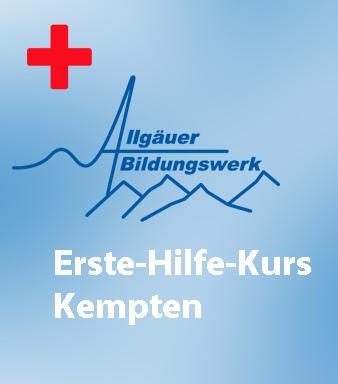 Erste-Hilfe-kurs-Kempten