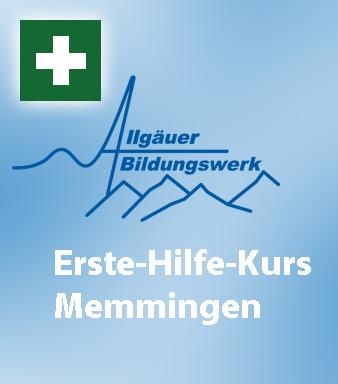 Erste-Hilfe-kurs-Memmingen